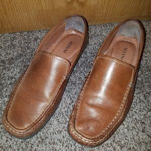 Alfani Slip On Loafers